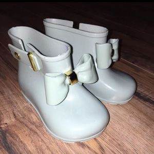 Other - Baby Toddler Rain Boots